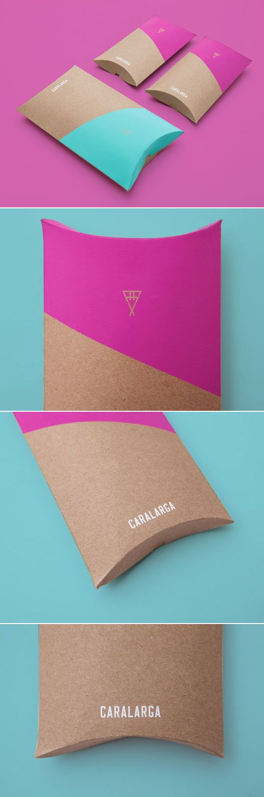 Lovely Package - Caralarga