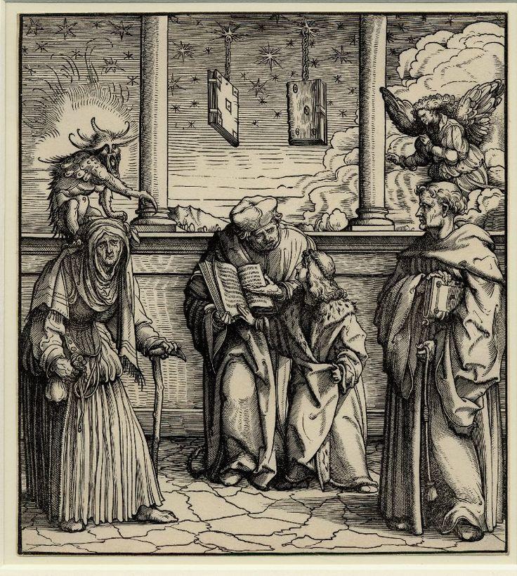 КНЯЗЬ ТЬМЫ гравюры 15-17 века. | Искусство- зеркало истории