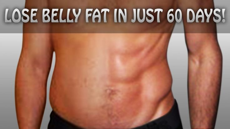 HOW TO LOSE BELLY FAT IN JUST 60 DAYS - The JackKnife Sit-Ups Super-Set ...
