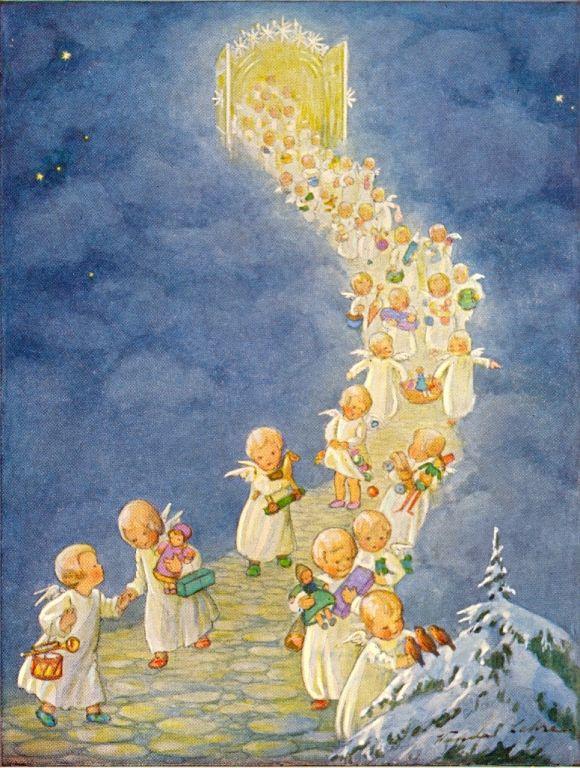 De mooiste sprookjes- en elfenboeken en elfenillustraties zijn op deze website te vinden, net als bijzondere boeken van vroeger