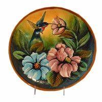 Colibri Dinner Plate