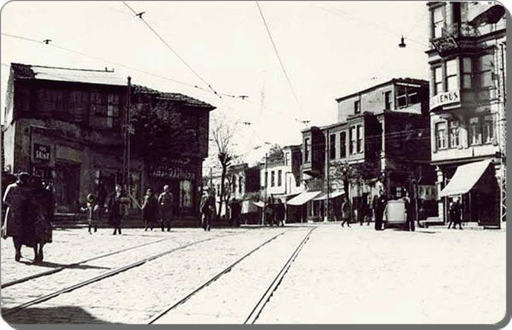 Kadıköy - 1940 lar