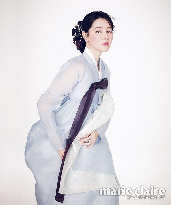 이영애 (Marie Claire Korea)