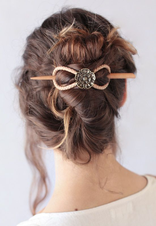 Magnificent 1000 Ideas About Messy French Twists On Pinterest French Twists Short Hairstyles Gunalazisus