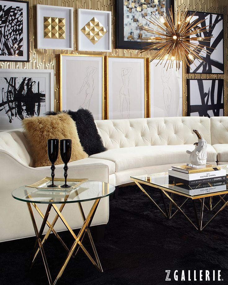 Best 25+ Hollywood regency bedroom ideas on Pinterest ...
