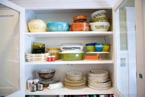 Pyrex pyrex pyrex. All I want