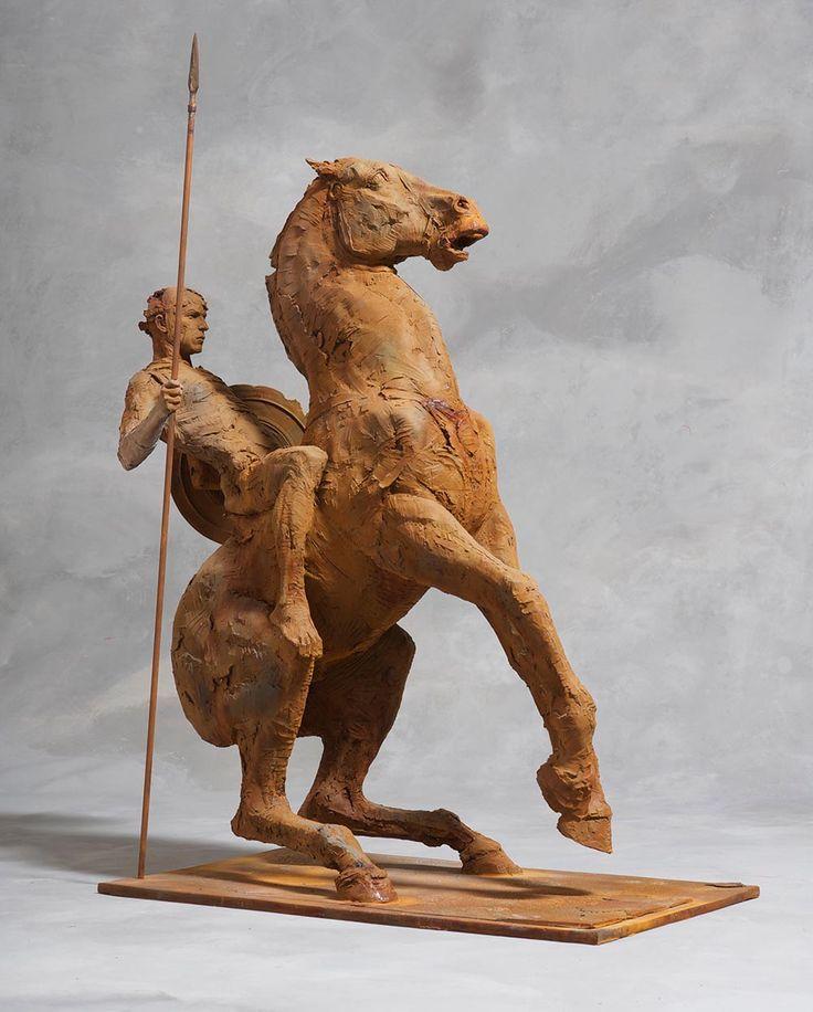 Super Les 25 meilleures idées de la catégorie Sculpture moderne sur  PC38