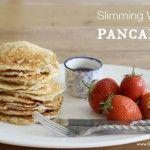 3+Ingredient+Breakfast+Pancakes