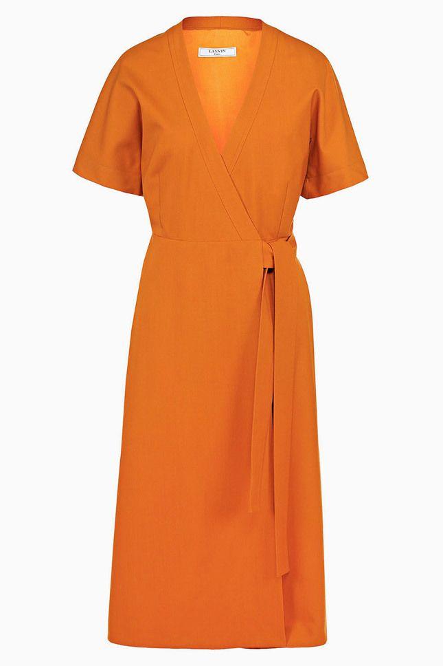Модные платья в духе 50-х из весенне-летних коллекций 2017 | Vogue | Мода | Выбор VOGUE | VOGUE