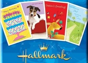 Get 3 free Hallmark greeting cards at CVS right now!