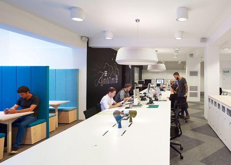 fold 7 office refit - london - paul crofts - 2014 - photo hufton + crow