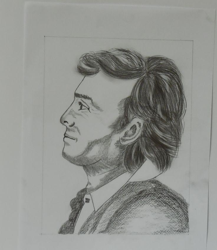 moja kresba na kurze www.konecnekreslim.sk