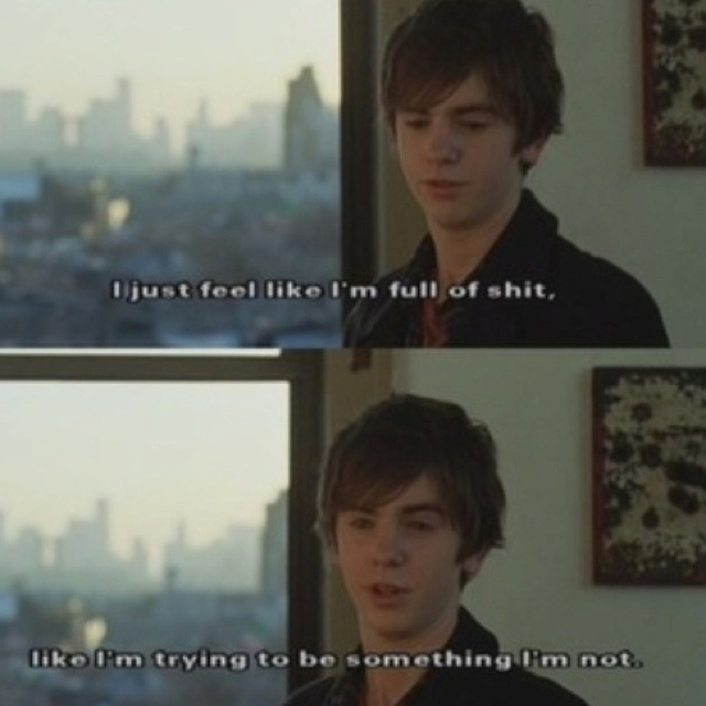 The art of getting by: Movie Quotes Coolness
