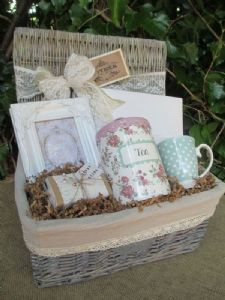 Mother Of The Bride Hamper Option 4