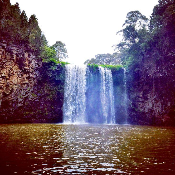 Dangar Fall, NSW