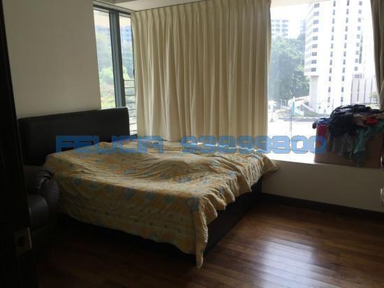 Apartment For Sale - Watermark Robertson Quay, 3 Rodyk Street, 238213 Singapore, APT, 2BR, 1033sqft, #19449255