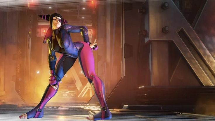 Capcom confirms Juri's coming to Street Fighter V on July 26: We knew the wait wouldn't be long, but now we know that it'll be exactly five…