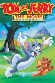 دانلود فیلم Tom and Jerry: The Movie 1992 با دوبله فارسی بدون سانسور و حذفیات