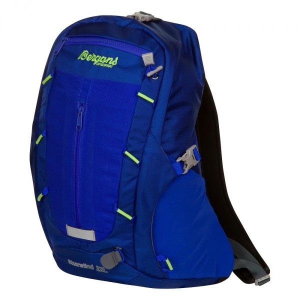 Bergans Skarstind rugzak 22L-blauw