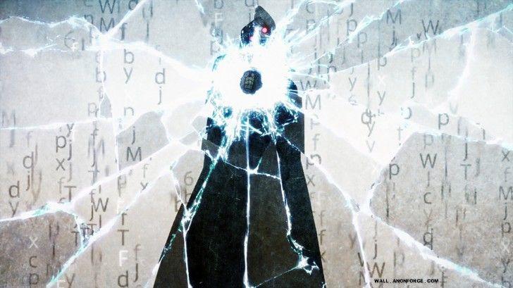 Sword Art Online 2 Death Gun Anime High Definition HD Wallpaper 1920×1080 Broken Crack Screen