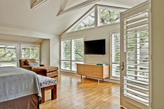 Fachada y dise o de interiores de casa r stica hermosa - Diseno casa rustica ...
