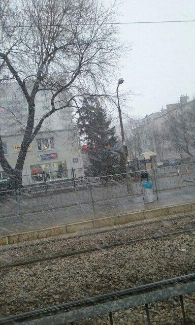 Czy ktoś jeszcze pameta je pogodę? #śnieg