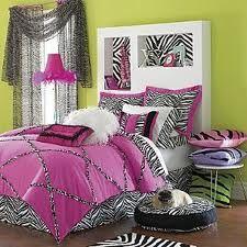 Zebra Print Bedroom   Google Search