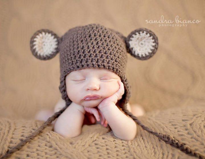 Baby Picture   Newborn Photographer