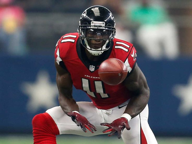 Julio Jones, Atlanta Falcons