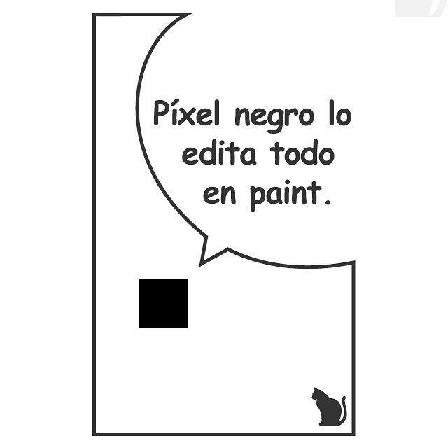 El fin de semana llega #elpixelnegro.  #brandingcat #cat #black #pixel #humor #creatividad #video #web #creativity #illustrator #publicidad #marketing #disseny #diseño #diseñográfico #design #graphic #graphicdesign #exploretocreate #cine #sabadell #Barcelona