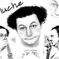 Biographie de Coluche ou de son vrai nom Michel Gérard Joseph Colucci , né le 28octobre1944 dans le 14 e arrondissement de Paris, France - mort le 19juin1986 dans la commune d'Opio, France,...
