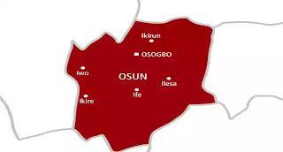4fa0277db8 Osun rerun  Sporadic shootings vote buying mar election