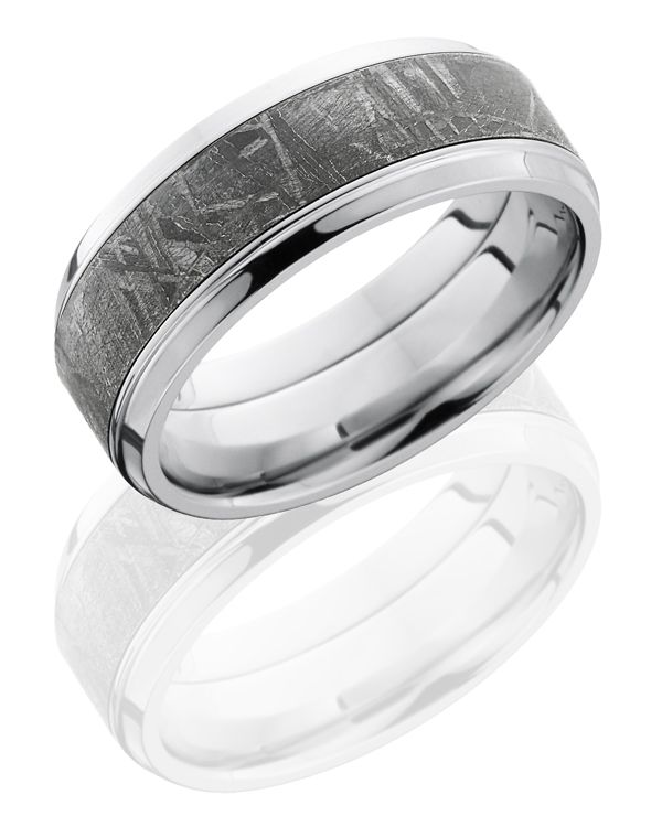 Helzberg Diamonds Wood Grain Ring