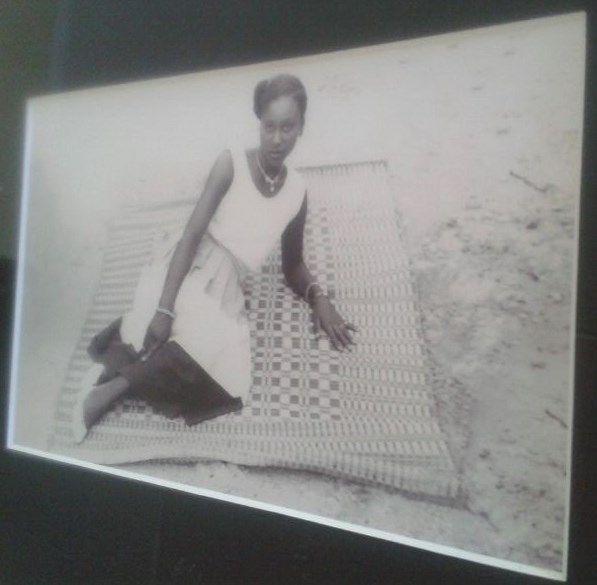 Bisawela Johanita Sluis