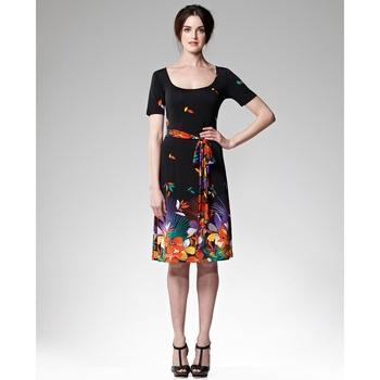 Love the colour 'Betrice' dress