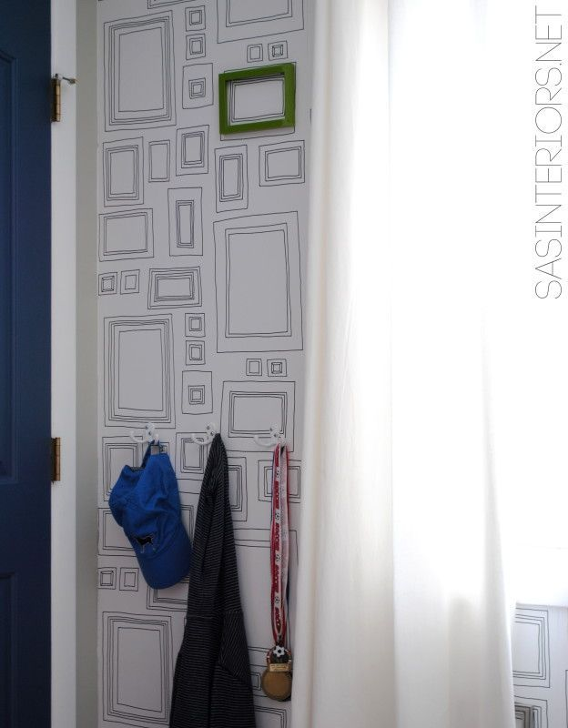 Wallpaper Tutorial Tips Tricks For Hanging Wallpaper Do It Yourself But Get The Results Of A Pro Splurge On T How To Hang Wallpaper Wallpaper Splurge