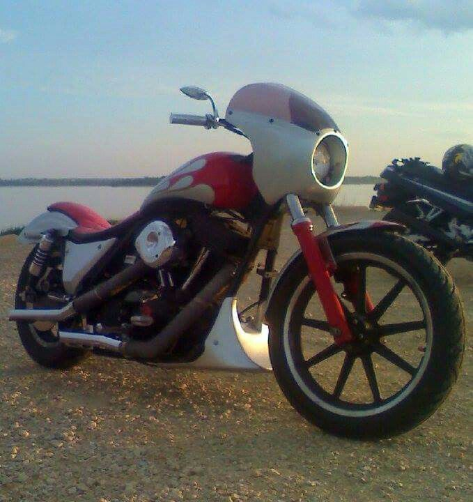 Harley Fxr Turbo: 91 Best Images About FXR STUF On Pinterest