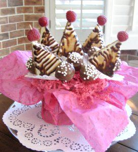 Cheesecake Pops -