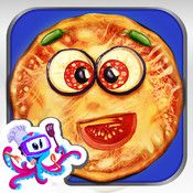Pizza Crazy Chef Make, Eat And Deliver Pizzas With Over 100 Toppings!