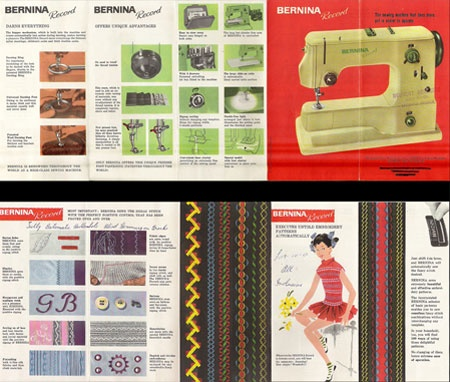 162 best My Bernina images on Pinterest | Sewing, Sewing machines ...