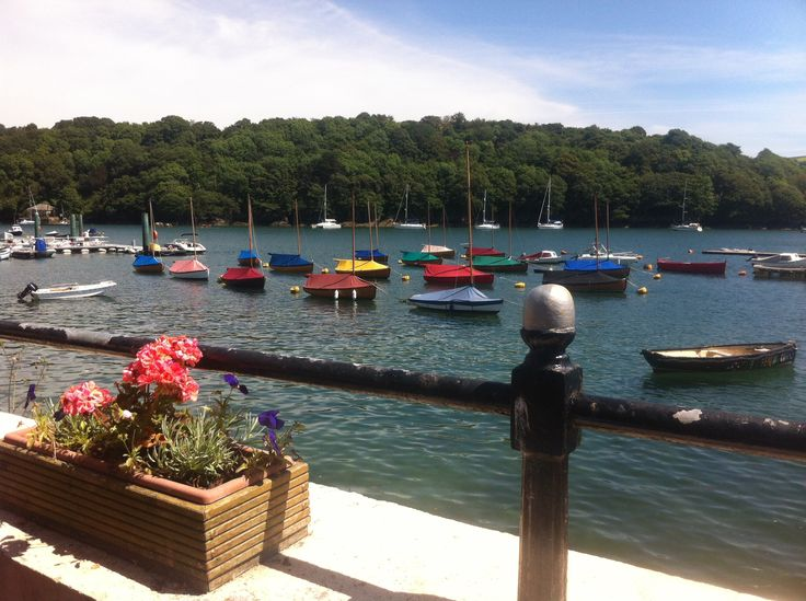 Fowey - Cornwall