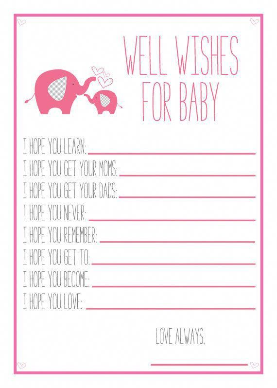 Find More Information On Baby Shower Cards Whenever You Can You
