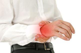 Tendinite du poignet (de Quervain) - Symptômes et traitements - Santé-Médecine