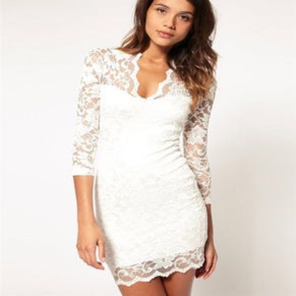 25  best ideas about Sexy lace dress on Pinterest | Lace dress ...