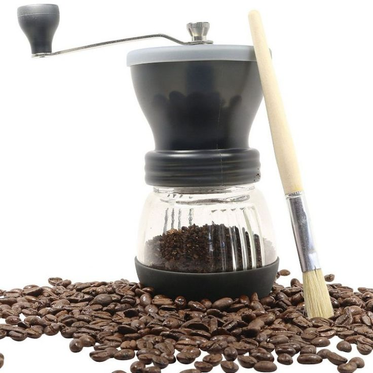 The+Kitchen+Paradise+Best+Manual+Hand+Coffee+Grinder+Mill+