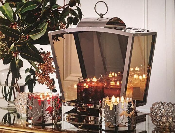 Pin By JoAnne Maloney On New PartyLite Fall 2016