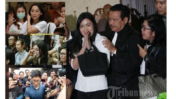 10 Respon Tak Terduga Dunia Barat Tentang Vonis 20 Tahun Untuk Jessica Wongso