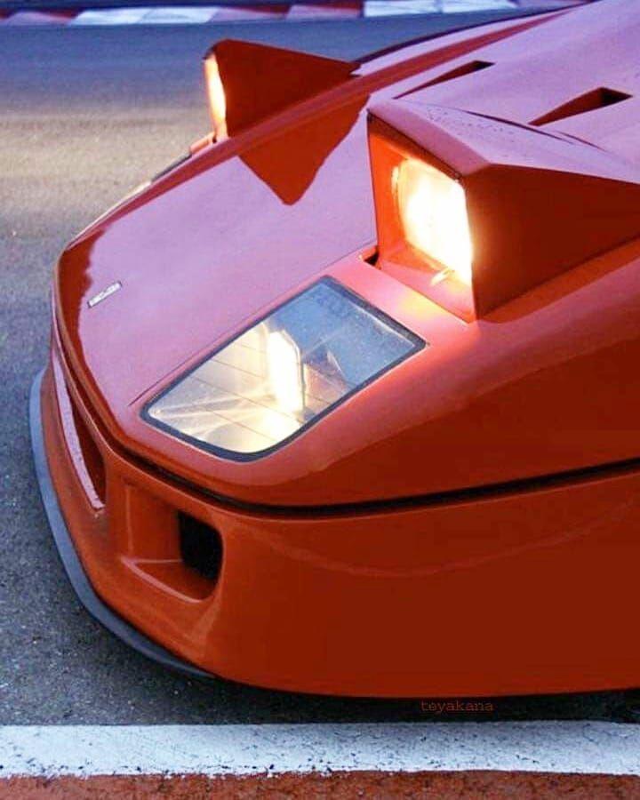 Bigboomcrash In 2020 Ferrari F40 Ferrari Car Ferrari