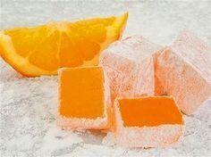 Her yerde yiyemiyeceğiniz ev yapımı portakallı loku7m!