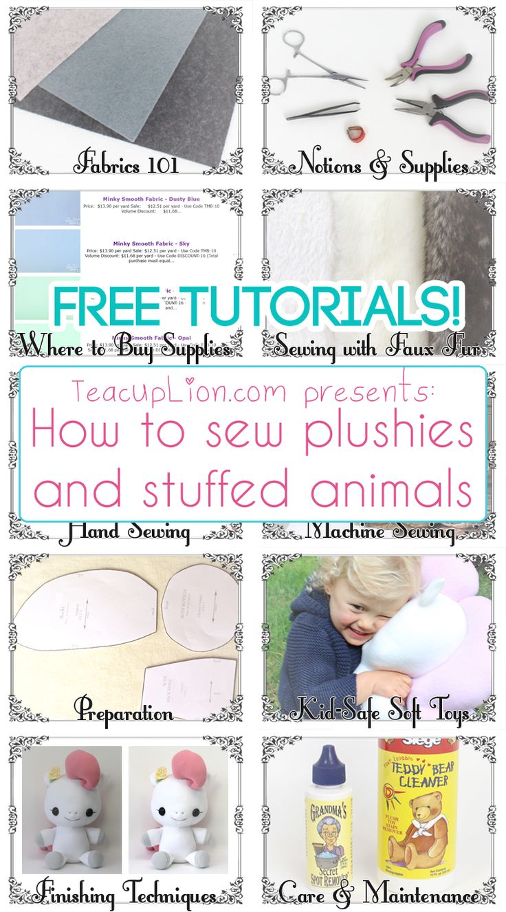 32 besten Craft patterns & tutorials Bilder auf Pinterest ...